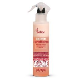 SPRAY BIFASICO POST TRATAMIENTO SELIAR KERATIN ECHOSLINE 200ml