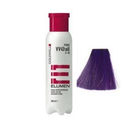 COLORACION SIN OXIDACION ELUMEN PURE VV@ALL 3-10 GOLDWELL 200ml