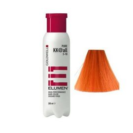 COLORACION SIN OXIDACION ELUMEN PURE KK@ALL 3-10 GOLDWELL 200ml