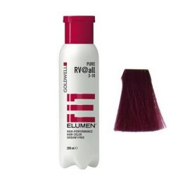 COLORACION SIN AMONIACO ELUMEN PURE RV@ALL 3-10 GOLDWELL 200ml