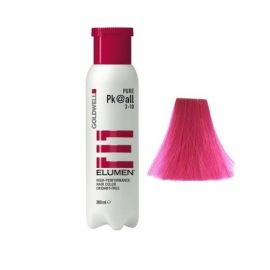 COLORACION SIN OXIDACION ELUMEN PURE PK@ALL 3-10 GOLDWELL 200ml