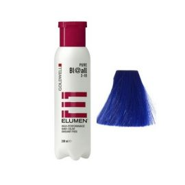 COLORACION SIN OXIDACION ELUMEN PURE BL@ALL 3-10 GOLDWELL 200ml