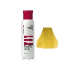 COLORACION SIN OXIDACION ELUMEN PURE YY@ALL 3-10 GOLDWELL 200ml