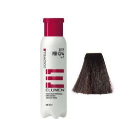 COLORACION SIN OXIDACION ELUMEN DEEP NB@4 GOLDWELL 200ml