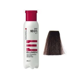 COLORACION SIN OXIDACION ELUMEN DEEP NB@5 GOLDWELL 200ml