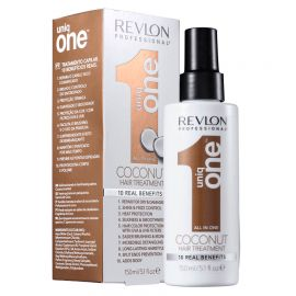 UNIQ ONE COCONUT HAIR TREATMENT REVLON 150ml.