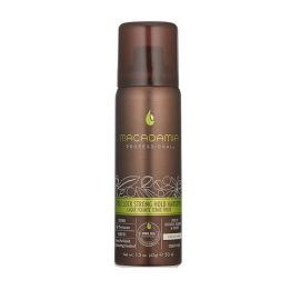 STYLE LOCK STRONG HAIRSPRAY STYLING MACADAMIA P0ROFESSIONAL 50ml