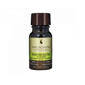 NOURISHING MOISTURE OIL TREATMENT MACADAMIA PROFESSIONAL 10ml