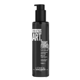 TRANSFORMER SPRAY LIQUID TO PASTE F3 L'OREAL TECNI ART STYLING 150ml