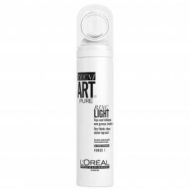 SPRAY RING LIGHT SHINE TOP COAT F1 TECNI-ART STYLING L'OREAL 150ml