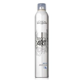 SPRAY AIR FIX F5 TECNI-ART STYLING L'OREAL 400ml