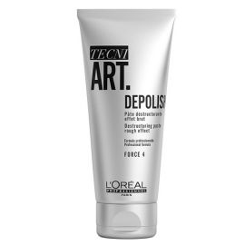 GEL DEPOLISH DESTRUCTURING PASTE TECNI-ART STYLING L'OREAL 100ml