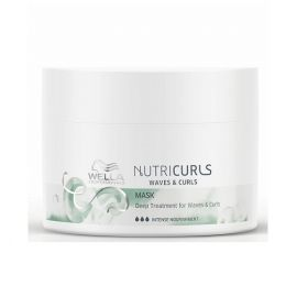 MASK NUTRICURLS WELLA 150ml