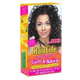 HAIR LIFE RIZOS & NATURAL NOVEX EMBELLEZE