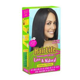 HAIR LIFE LISO & NATURAL NOVEZ EMBELLEZE