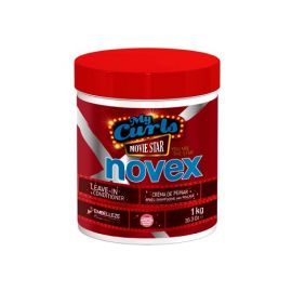 LEAVE-IN CONDITIONER MY CURLS MOVIE STAR NOVEX EMBELLEZE 1kg