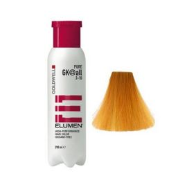 COLORACION SIN OXIDACION ELUMEN PURE GK@ALL 3-10 GOLDWELL 200ml