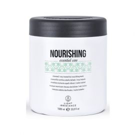 MASK ARGAN CABELLOS DAÑADOS Y TRATADOS NOURISHING LIGHT IRRIDIANCE 1000ml