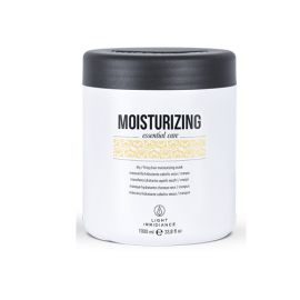 MASK CABELLOS SECOS Y ENCRESPADOS MOISTURIZING LIGHT IRRIDIANCE 1000ml