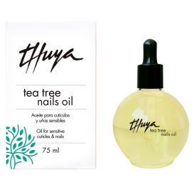 TEA TREE NAILS OIL THUYA 75ml