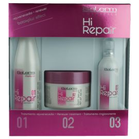KIT TRATAMIENTO HI REPAIR SALERM