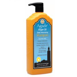 SHAMPOO DAILY VOLUMIZING ARGAN OIL AGADIR 1000ml
