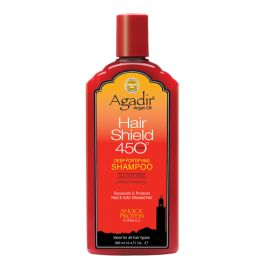 SHAMPOO HAIR SHIELD 450º PLUS AGADIR