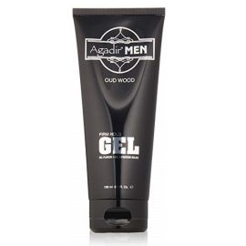 GEL FIRM HOLD AGADIR MEN 198ml