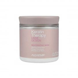 REHYDRATING MASK LISSE THERAPY ALFAPARF 200ml