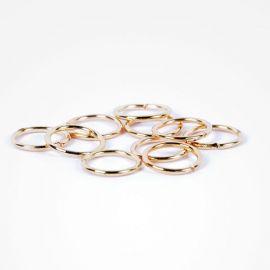 ANILLAS DECORATIVAS CIRCLE RINGS BIFULL 10 Unid