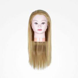"MANIQUI GIRL BLONDE 40cm 15,7"" SYNTHETIC BIFULL"