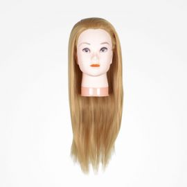 "MANIQUI GIRL BLONDE 45 cm 18"" SYNTHETIC BIFULL"