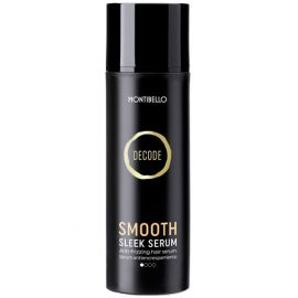 SERUM SMOOTH SLEEK DECODE MONTIBELLO 150ml
