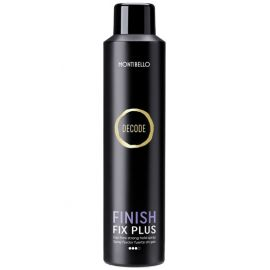 SPRAY FINISH FIX PLUS DECODE MONTIBELLO 250ml