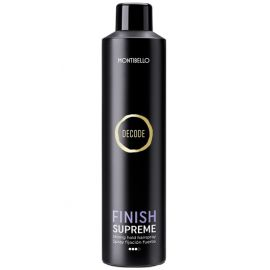LACA FINISH SUPREME DECODE MONTIBELLO 400ml