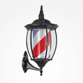POSTE DE BARBERO LED BARBER POLE LONDON BIFULL