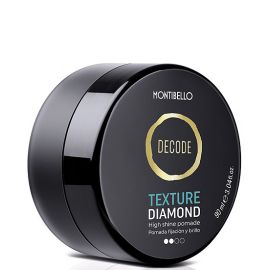 POMADA TEXTURE DIAMOND DECODE MONTIBELLO 90ml