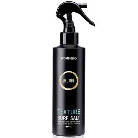 SPRAY TEXTURE SURF SALT DECODE MONTIBELLO 200ml