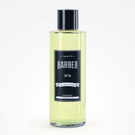 EAU DE COLOGNE AFTER SHAVE MARMARA BARBER COLOGNES 500 ml