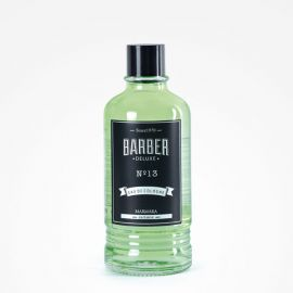 COLOGNE DELUXE AFTER SHAVE MARMARA BARBER COLOGNES 400 ml