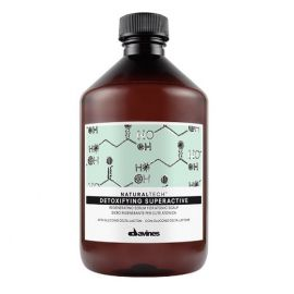 SUPERACTIVE DETOXIFYING SERUM NATURALTECH DAVINES 500ml
