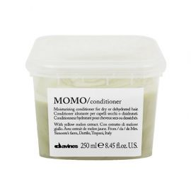 CONDITIONER MOMO MOISTURIZING ESSENTIAL CARE DAVINES 250ml