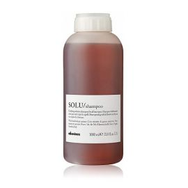 SHAMPOO SOLU REFRESHING ESSENTIAL CARE DAVINES 1000ml