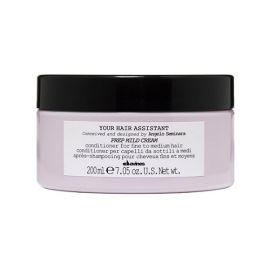 PREP MILD CREAM YOUR HAIR ASSISTANT DAVINES 200ml