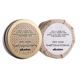 SHINE WAX MI FORMING DAVINES 75ml