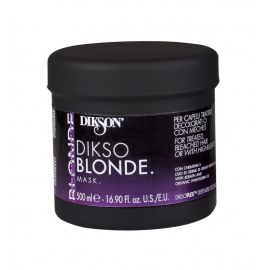MASCARILLA DIKSO BLONDE 500ml