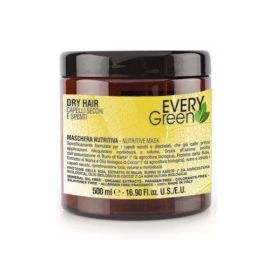 MASK DRY HAIR EVERY GREEN DIKSON 500ml