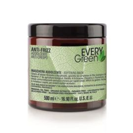 MASCARILLA ANTI-FRIZZ EVERY GREEN DIKSON 500ml