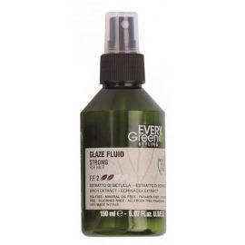 GLAZE FLUID STRONG STYLING EVERY GREEN DIKSON 150ml