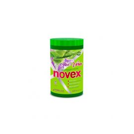 DEEP HAIR MASK SUPER ALOE VERA EMBELLEZE NOVEX 400ml